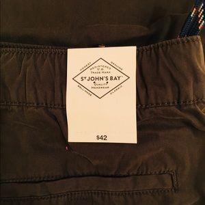Other - Men's Brown Cargo Pants